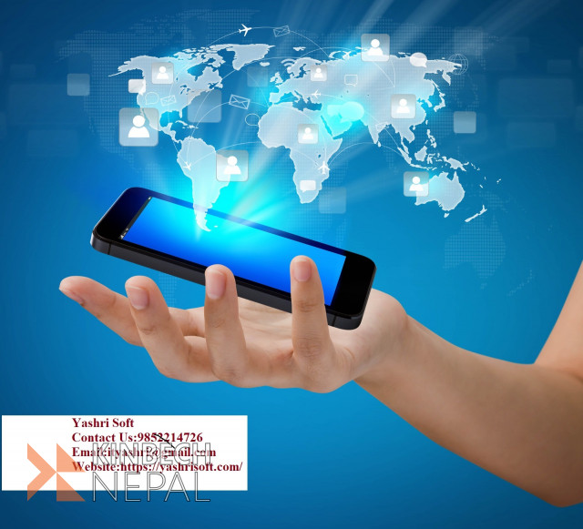 Benefits of Mobile Apps in Kathmandu | www.kinbechnepal.com