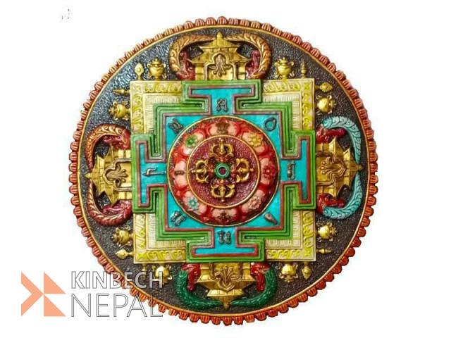 Bajra Mandala | www.kinbechnepal.com