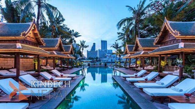 Thailand/Bangkok Tour Package   www.kinbechnepal.com