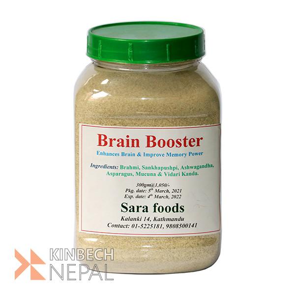 Brain Booster | www.kinbechnepal.com