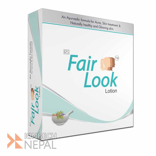 Fair Look | www.kinbechnepal.com