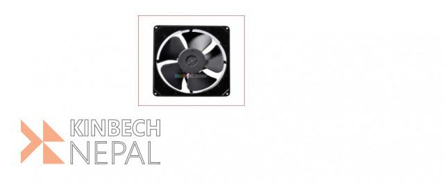 Cooling Fan | www.kinbechnepal.com