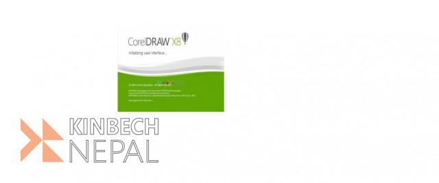 Coreldraw Graphics Suite X8 18.0.0.448 Multilingual + Keygen Software. | www.kinbechnepal.com