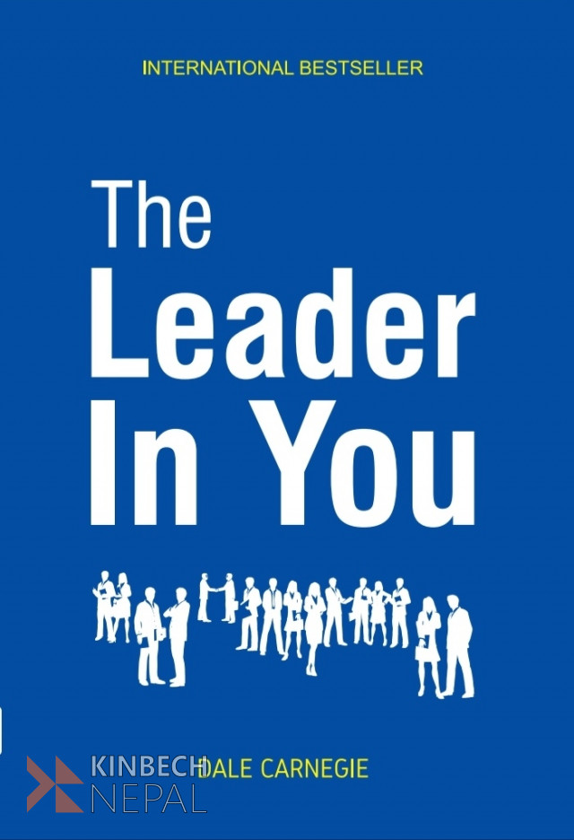 The Leader In You | www.kinbechnepal.com