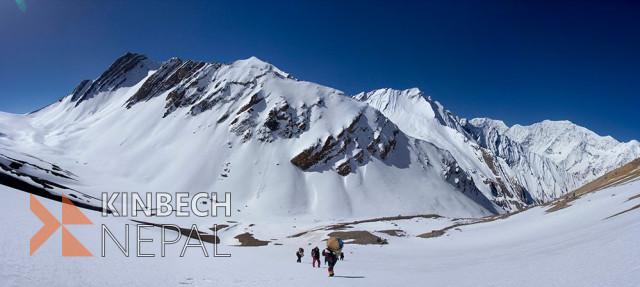 Dolpo Region Trekking Treks In Nepal   www.kinbechnepal.com
