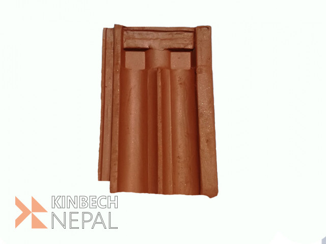 Terracotta   Single Gruth  Roof  Top | www.kinbechnepal.com
