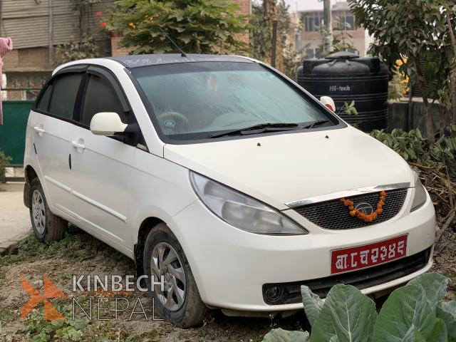 Fresh TATA Vista For Sale | www.kinbechnepal.com