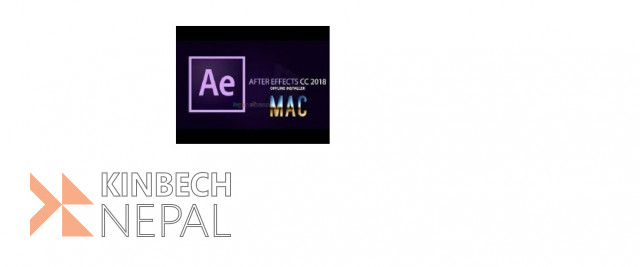 Adobe After Effect Cc 2018 For Mac. | www.kinbechnepal.com