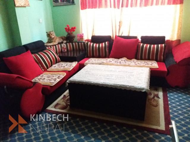 Sofa set | www.kinbechnepal.com