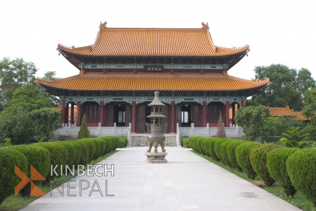 City Tour in Nepal | www.kinbechnepal.com