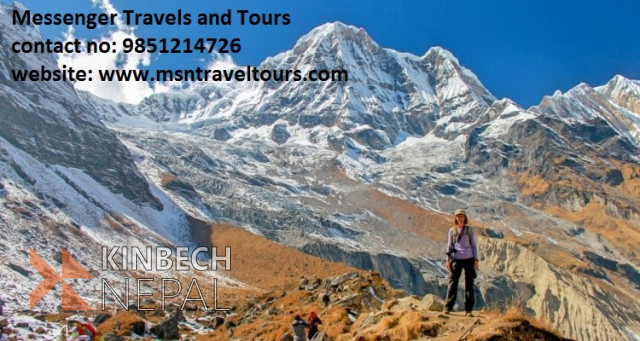 Why Annapurna Base Camp Trek?? | www.kinbechnepal.com