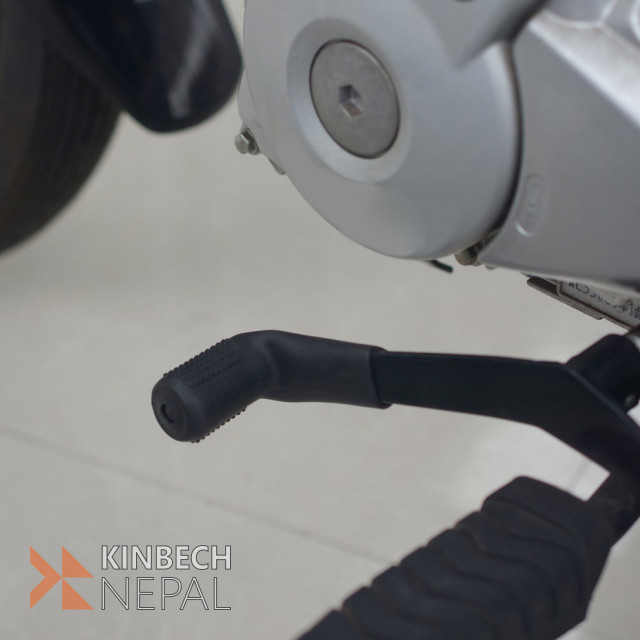Shoe Protector Gear Shifter For Motorcycle | www.kinbechnepal.com