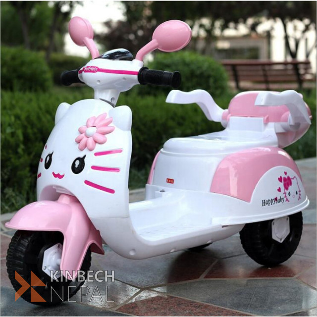 Baby Toy Scooter, kids scooter, baby toys, baby bike | www.kinbechnepal.com