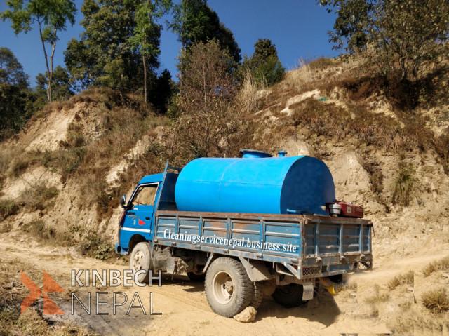 Safety tank cleaner Lalitpur Bhaktapur Kathmandu | www.kinbechnepal.com