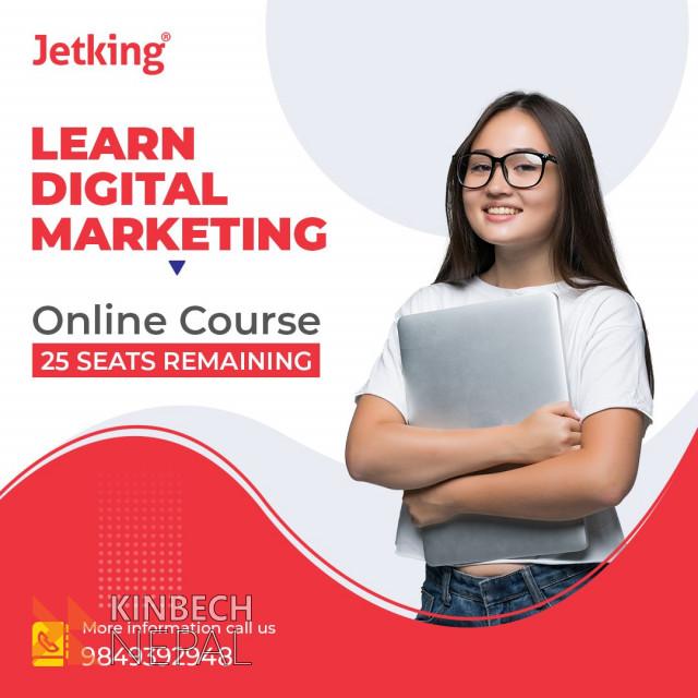 Digital Marketing Course   www.kinbechnepal.com