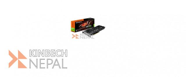 Gigabyte Geforce Gtx1070ti Gaming 8g Gv-n1070tigaming-8gd | www.kinbechnepal.com