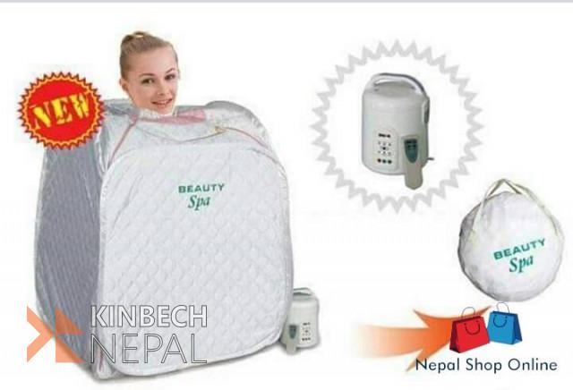 Beauty Spa Portable Steam Sauna | www.kinbechnepal.com