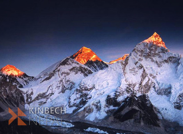 The Everest Base Camp Luxury Trek | www.kinbechnepal.com