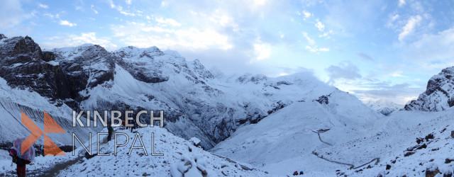 Annapurna Ciruit Trek | www.kinbechnepal.com