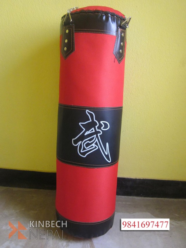 Punching Bag (Heavy) | www.kinbechnepal.com