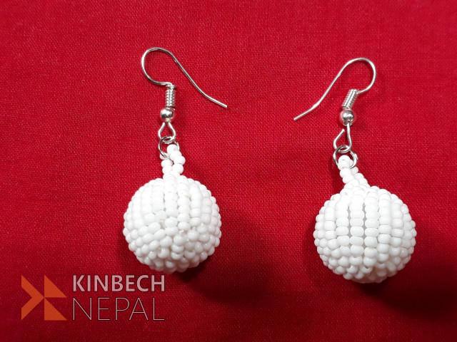 Handmade Bead Jewelleries | www.kinbechnepal.com