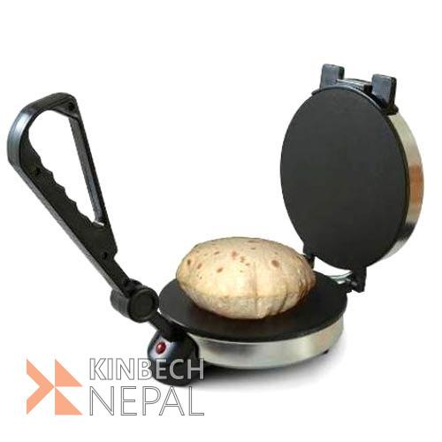 Roti Maker | www.kinbechnepal.com
