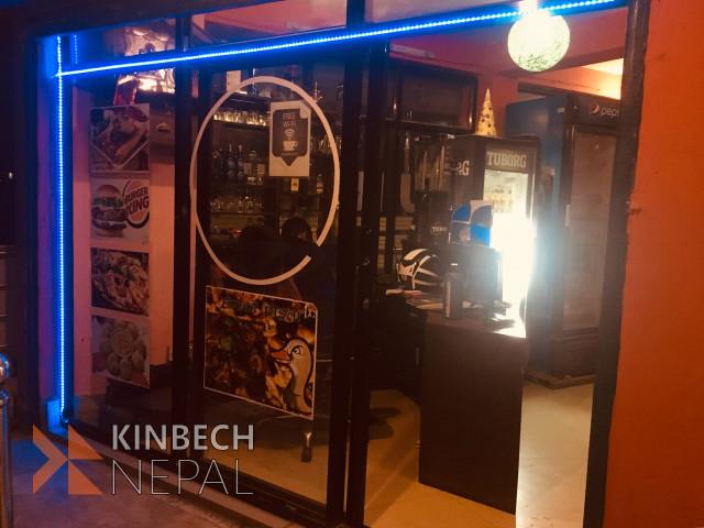 Restaurant For Sale | www.kinbechnepal.com