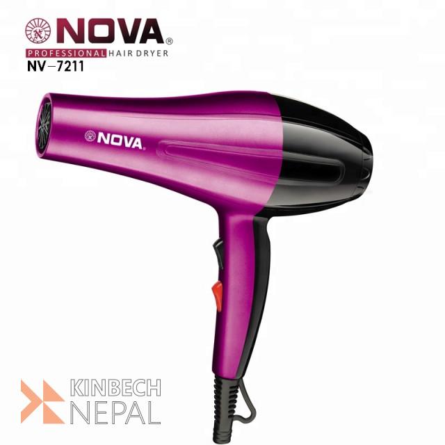 Hair Dryer   www.kinbechnepal.com