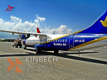 Cheap Domestic and International Flight Tickets | www.kinbechnepal.com