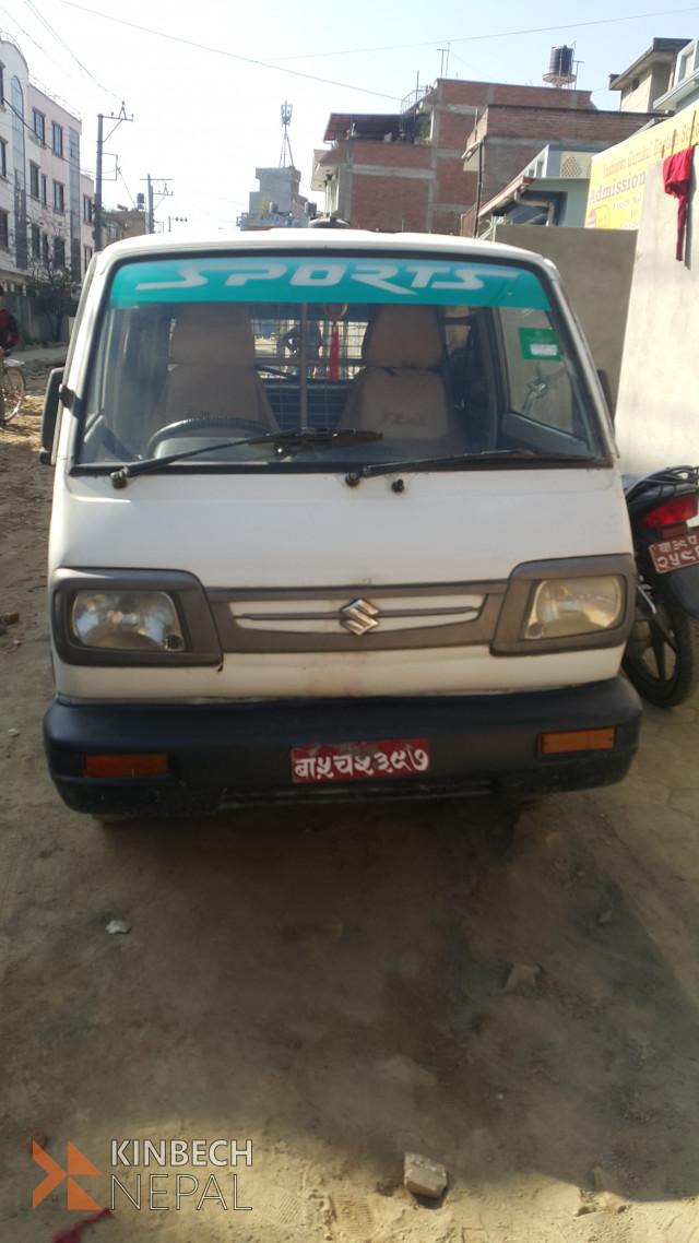 Cargo Van For Sale | www.kinbechnepal.com