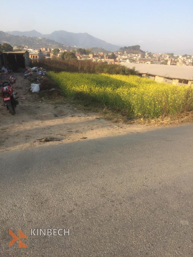 Land at Satungal, Bishnudevi & Sylanthan For Sale | www.kinbechnepal.com