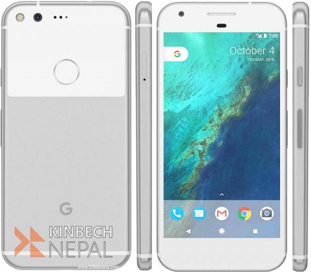 Google Pixel 128GB | www.kinbechnepal.com