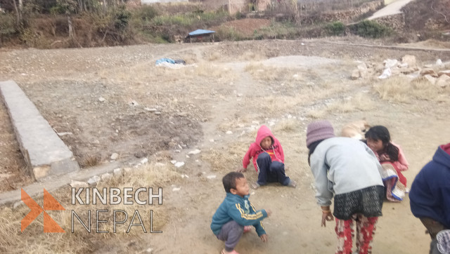 Land for Ghadery per aana 20 Laakh only | www.kinbechnepal.com