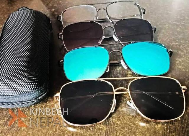 Sunglasses   www.kinbechnepal.com