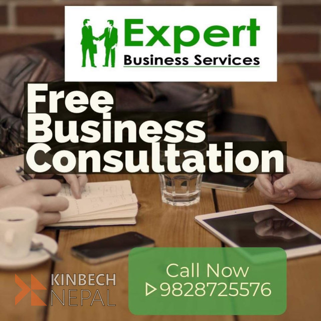 Document Draft | Business Registration | Human Resource | Account | Finance | | Tax | Insurance |Corporate Laws | www.kinbechnepal.com