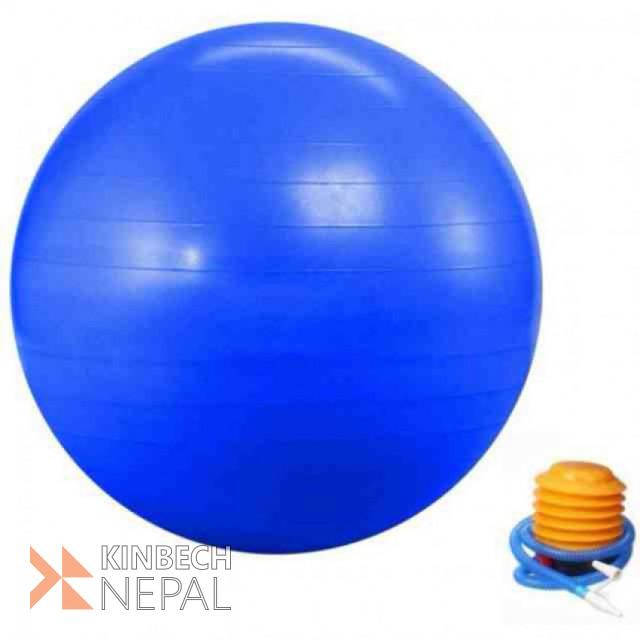 Gym Ball | www.kinbechnepal.com