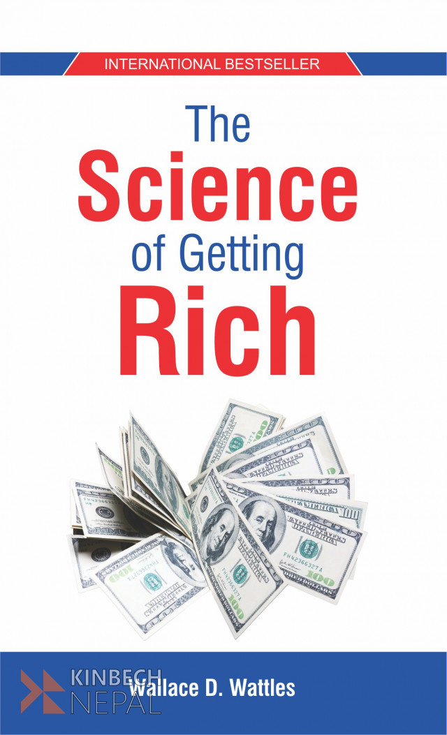The Science Of Getting Rich | www.kinbechnepal.com