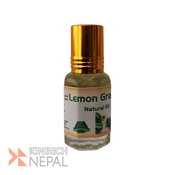 Lemongrass oil | www.kinbechnepal.com
