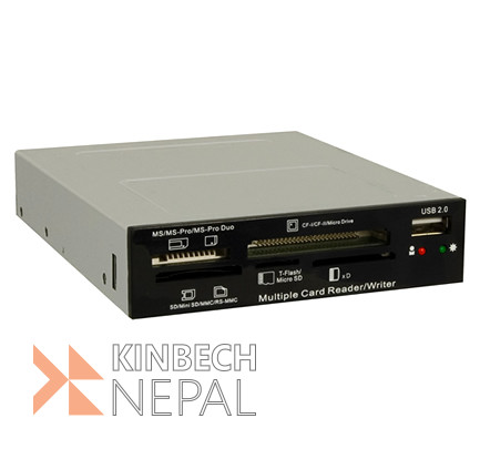 Internal 3.5-inch Card Reader | www.kinbechnepal.com