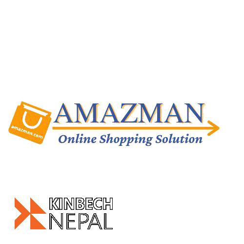 Amazman | www.kinbechnepal.com