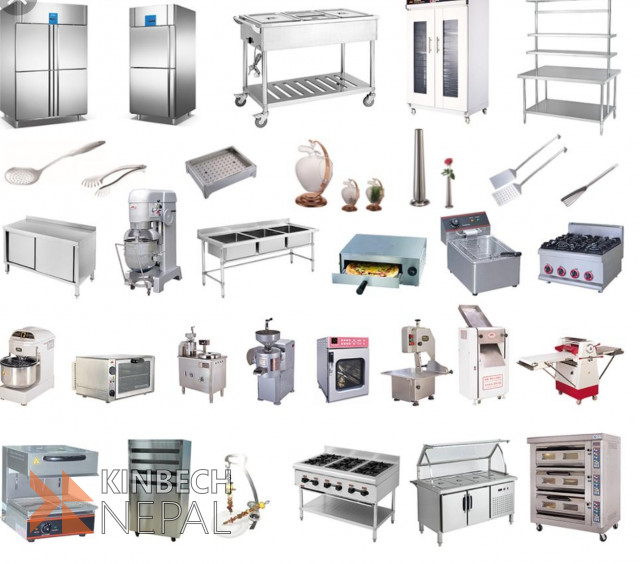Manufacturing Commercial Kitchen Goods | www.kinbechnepal.com