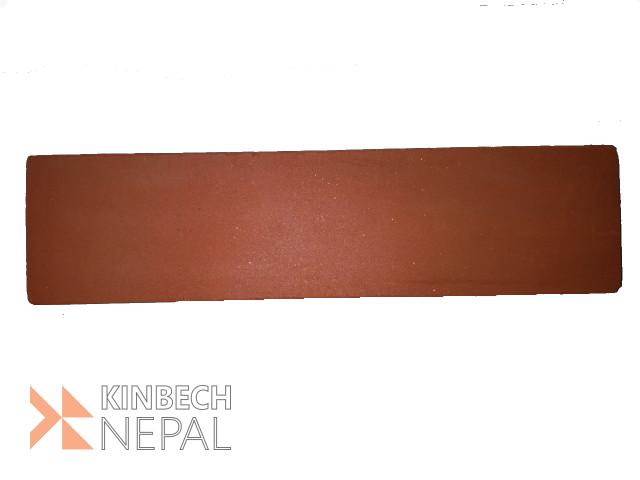 Terracotta tiles at kathmandu   www.kinbechnepal.com