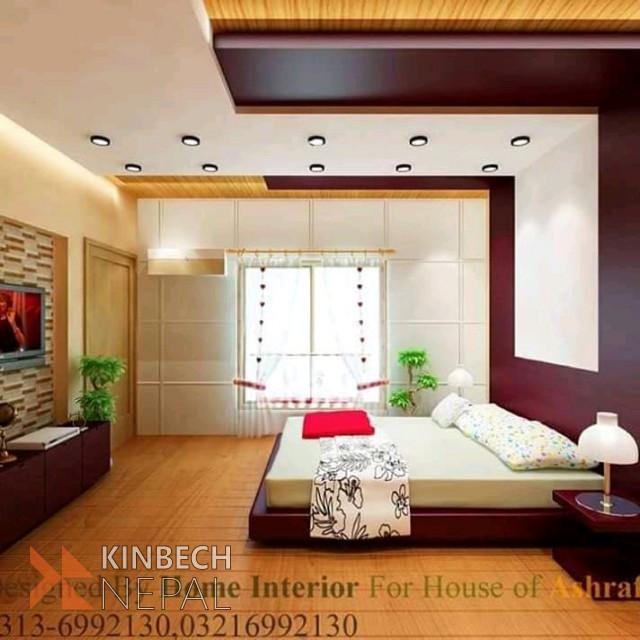 Interior design and furnishing | www.kinbechnepal.com