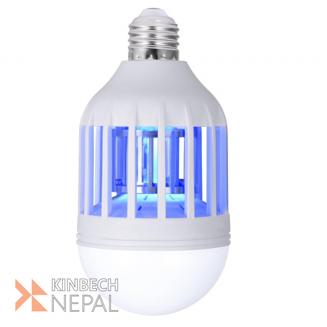 Electronic Insect Killer | www.kinbechnepal.com