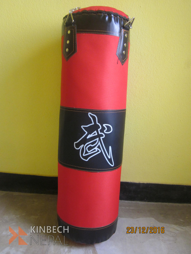 Punching Bag | www.kinbechnepal.com