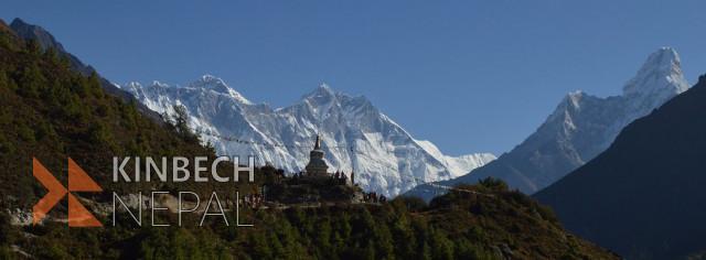 Everest View Trek | www.kinbechnepal.com