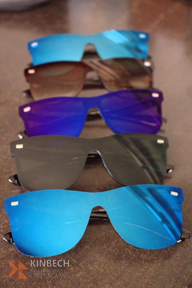 Sunglasses | www.kinbechnepal.com