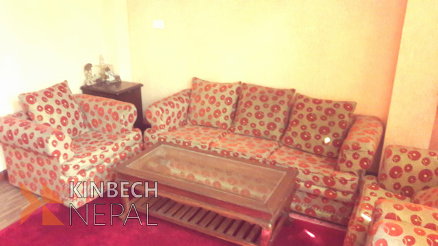 Sofa Set With Table On Sale | www.kinbechnepal.com