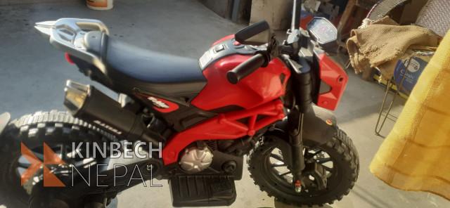 Toy Bike | www.kinbechnepal.com