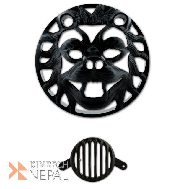 Headlight grill | www.kinbechnepal.com